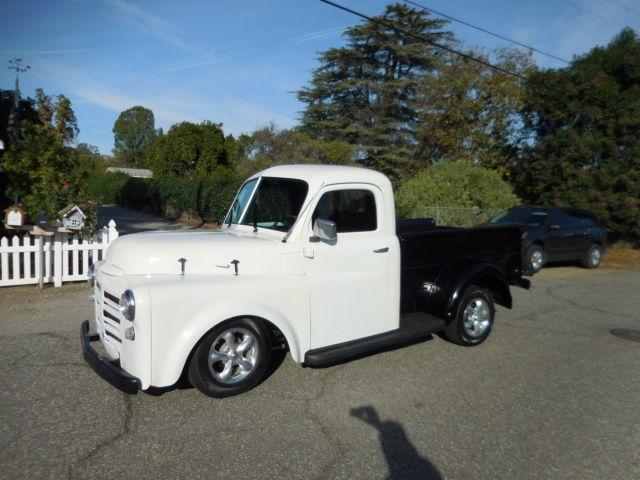 Dodge Pilothouse Truck Parts Autos Post