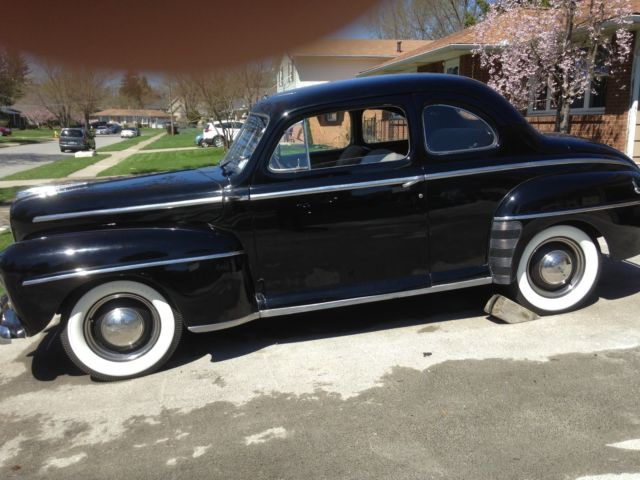 1948 ford coupe deluxe for sale ford 2 door coupe 1948 for 1948 ford 2 door sedan