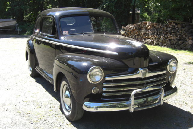 1948 ford deluxe coupe for sale ford deluxe street rod 1948 for sale in westfield. Black Bedroom Furniture Sets. Home Design Ideas