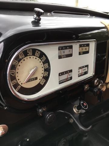 1948 Ford Truck Restoration.html | Autos Weblog