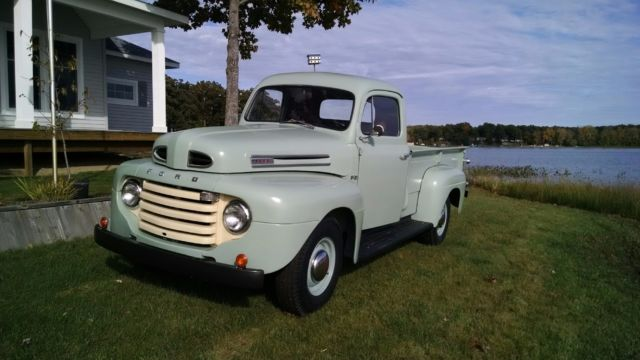 1948 Ford F2 Classic Truck For Sale