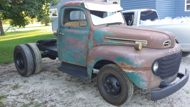 1948 ford truck custom for sale ford other pickups f4 1948 for sale in galion ohio united states. Black Bedroom Furniture Sets. Home Design Ideas