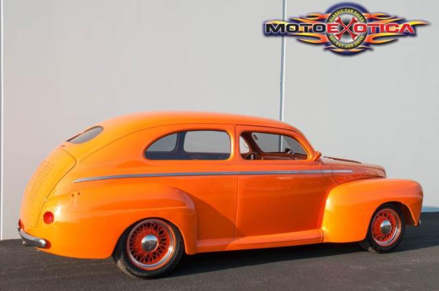 1948 ford two door custom sedan for sale ford other for 1948 ford 2 door coupe