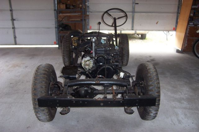 1948 willys cj2a jeep project for sale willys 1948 for sale in smithfield virginia united states. Black Bedroom Furniture Sets. Home Design Ideas