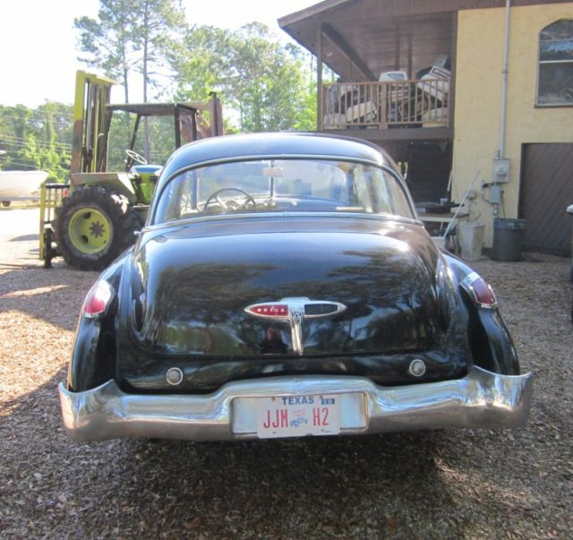 1941 Buick 40 Special: 1949 Buick Special Series 40 Base Sedan 4-Door 4.1L For