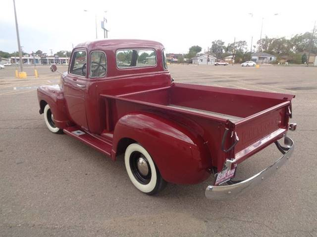 1949 chevrolet 3100 pickup truck for sale chevrolet 3100 1949 for sale in pueblo colorado. Black Bedroom Furniture Sets. Home Design Ideas