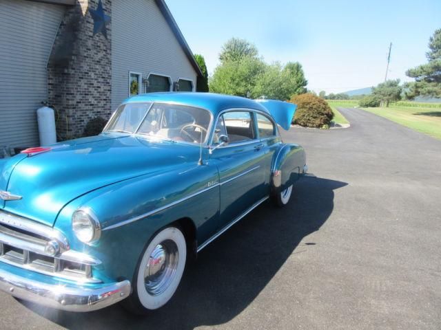 1949 chevrolet fleetline deluxe sedan 2 door 235 cu for for 1949 chevy fleetline 2 door for sale