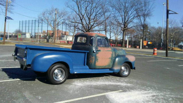 1949 chevy 3600 5 window cab pick up truck for sale chevrolet other pickups 3600 1949 for sale. Black Bedroom Furniture Sets. Home Design Ideas