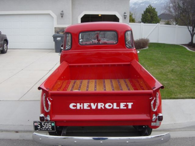 1949 chevy 5 window truck frame off restoration for sale for 1949 chevy 5 window pickup for sale
