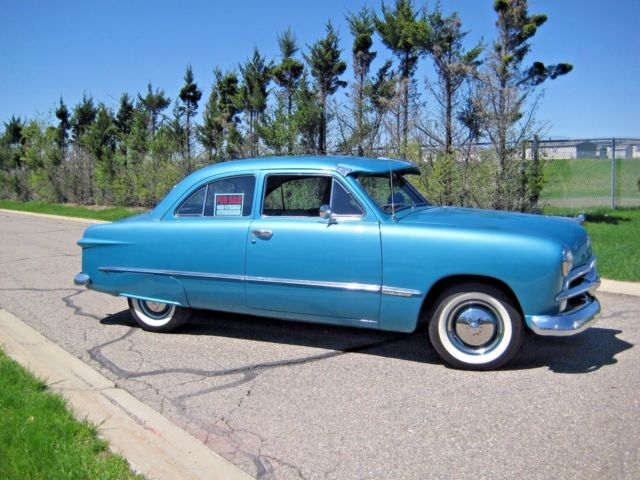 1949 ford 2 door custom sedan for sale ford 2 door sedan