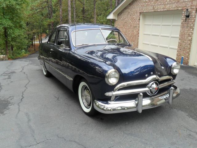 1949 Ford Coupe Custom for sale - Ford Other 1949 for sale