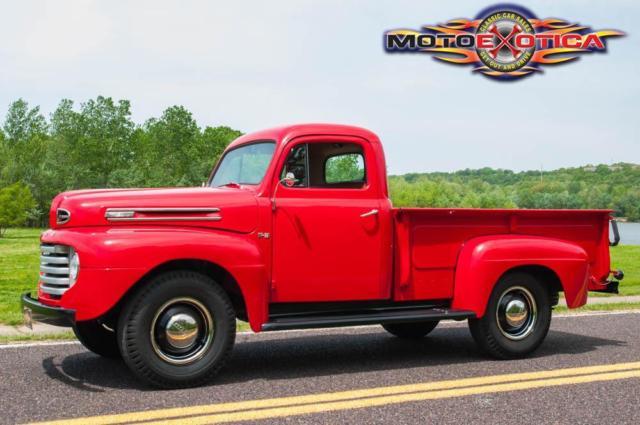 1949 ford f3 pickup for sale ford other pickups 3 4 ton. Black Bedroom Furniture Sets. Home Design Ideas