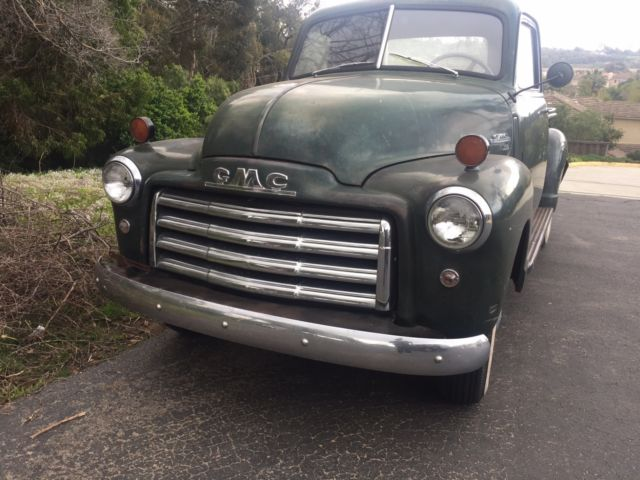1949 Gmc 3 4 Ton Truck For Sale Gmc Other 1949 For Sale