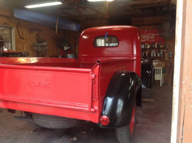 1949 KB2 pickup truck for sale - International Harvester ...