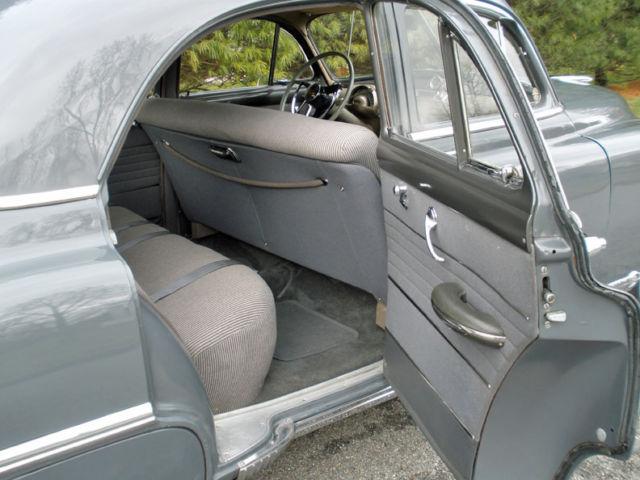 1949 Oldsmobile Futuramic 88 For Sale Oldsmobile Eighty