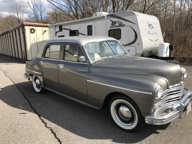 1949 plymouth special deluxe sedan for sale plymouth for 1949 plymouth 4 door