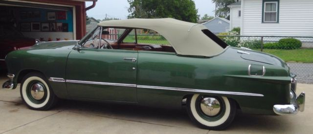 1950 2 door ford convertible for sale ford convertible 1950 for sale in buffalo new york. Black Bedroom Furniture Sets. Home Design Ideas