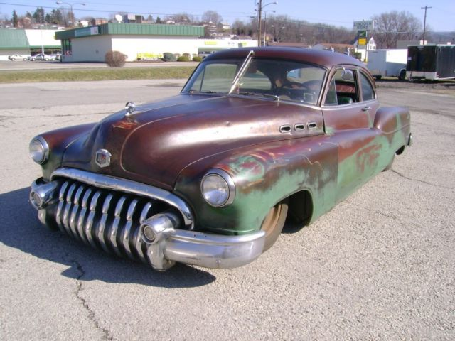 1950 buick special air ride rat rod hot rod for sale buick special 1950 for sale in latrobe