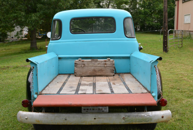 1950 chevrolet 3100 swb 5 window pickup truck nice driver for 1950 chevy truck 5 window