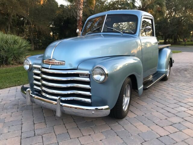 1950 chevrolet 5 window pickup for sale chevrolet other