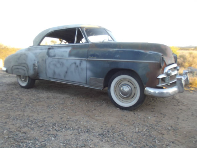 Classic Project Cars For Sale Arizona