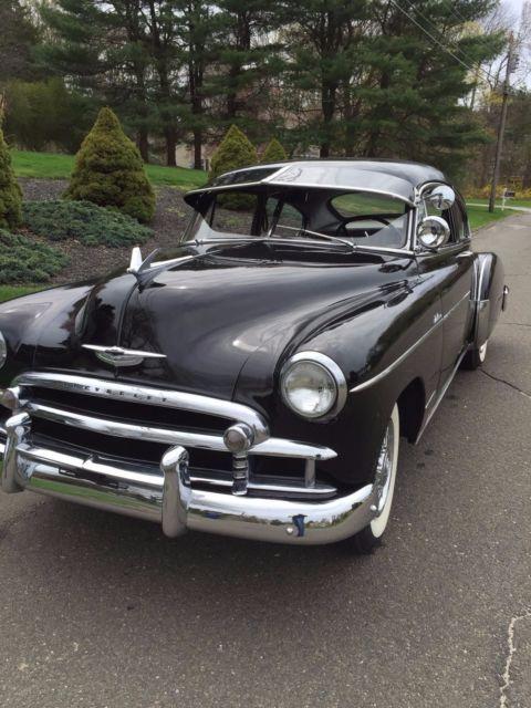 1950 chevrolet fleetline deluxe 2 door for sale for 1950 chevy deluxe 2 door