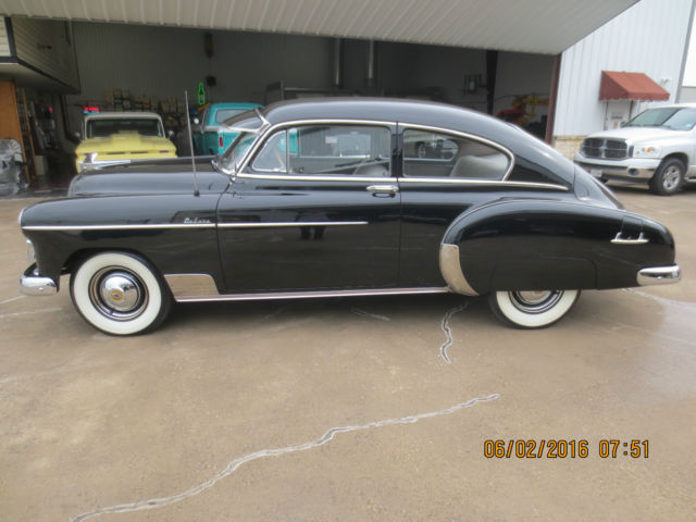 1950 chevrolet fleetline deluxe 2 door sedan for sale for 1950 chevy deluxe 2 door