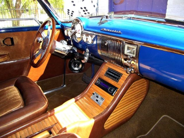 1950 chevy nomad woody custom totally unique custom red oak tambour interior for sale. Black Bedroom Furniture Sets. Home Design Ideas