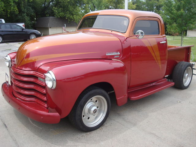 1950 chevy truck chopped hot rod all new for sale chevrolet other pickups 1950 for sale in. Black Bedroom Furniture Sets. Home Design Ideas
