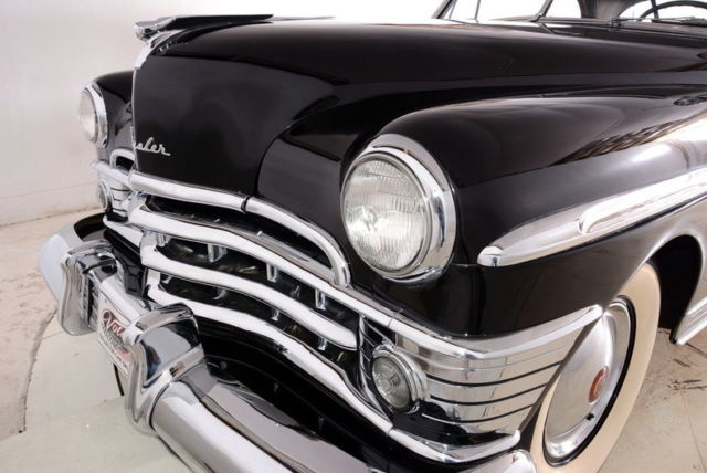 Chrysler Town And Country For Sale >> 1950 Chrysler Town And Country for sale - Chrysler Town ...