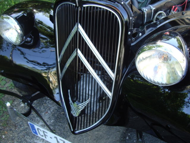 1950 Citroen Traction Avant For Sale Citro N 11 B Leger 1950 For Sale In Albany New York