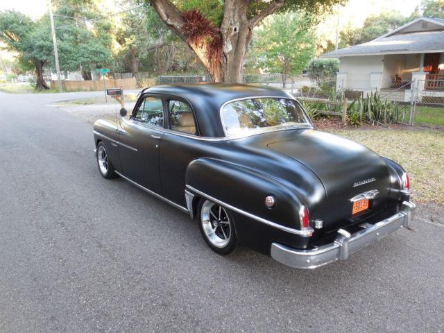 Dodge Coronet Door Coupe Mopar Restomod