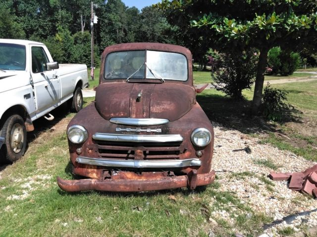 1950 Dodge Five Window Truck For Sale Dodge Other Pickups B Series