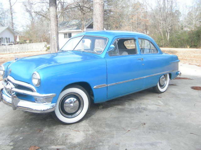 1950 ford custom 2 door sedan for sale ford other 1950 for 1950 ford custom 2 door