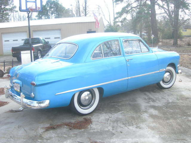1950 ford custom 2 door sedan for sale ford other 1950 for 1950 ford custom 4 door