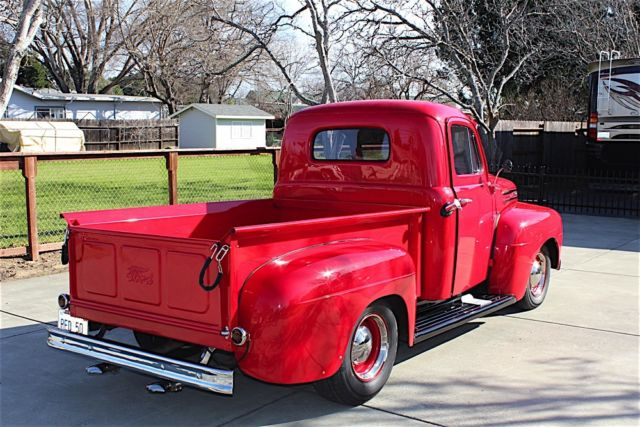 1950 ford f 1 pickup truck restored for sale ford other pickups 1950 for sale in benicia. Black Bedroom Furniture Sets. Home Design Ideas