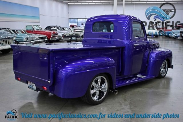1950 ford f1 302 c4 mustang ii for sale ford other pickups 1950 for sale in united states. Black Bedroom Furniture Sets. Home Design Ideas