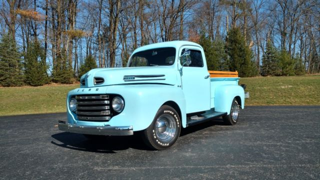 1950 ford f1 pickup as seen in dupont registry for sale ford other pickups 1950 for sale in. Black Bedroom Furniture Sets. Home Design Ideas