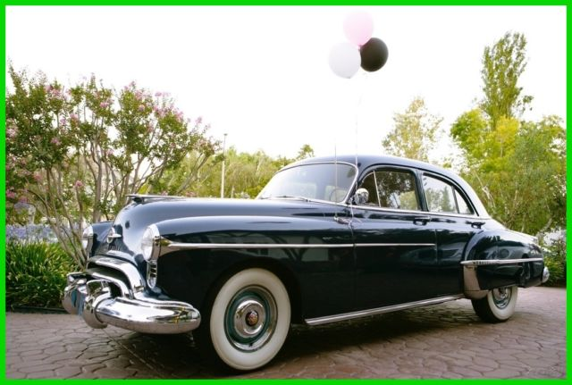 1950 oldsmobile rocket 88 all original 4 door sedan used for 1950 oldsmobile 4 door