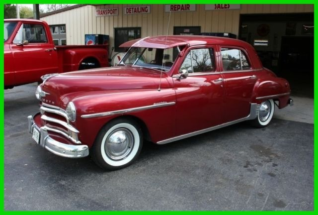 1950 plymouth 4 door sedan for sale plymouth other 1950 for 1950 plymouth 2 door coupe