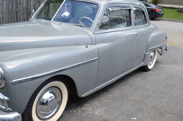 1950 plymouth special deluxe 2 door coup for sale for 1950 plymouth 2 door sedan