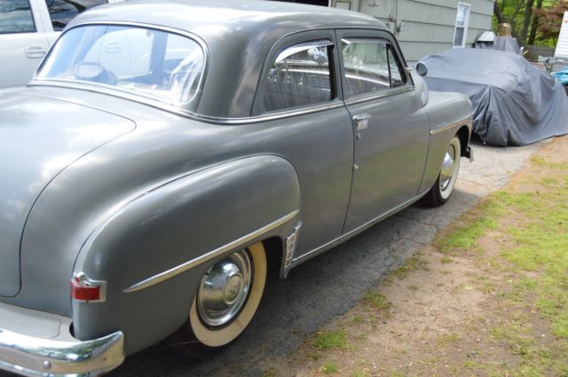 1950 plymouth special deluxe 2 door coup for sale for 1950 plymouth 2 door coupe
