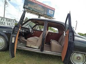 1950 Studebaker Champion Regal Deluxe for sale - Studebaker Champion