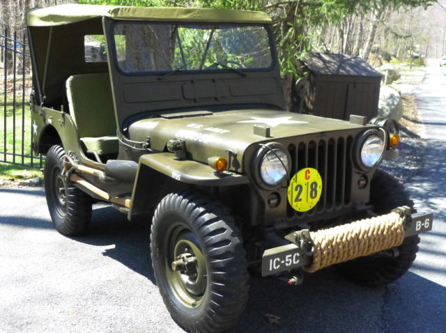 1950 Willys M38 Army Jeep - Fully Restored w/ 30 Caliber Machine Gun on m38 jeep body, m38 l head oil line schematic, m38 rear axle breakdown, m38 fuel tank, m38 wiring light switch,
