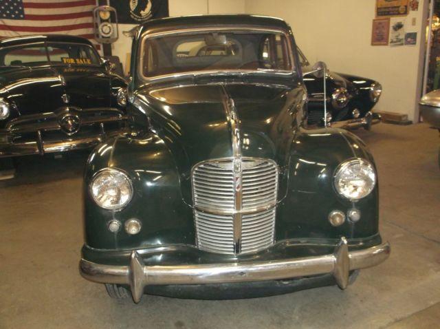 1951 Austin A40 Devon for sale - Austin Austin A40 1951 ...