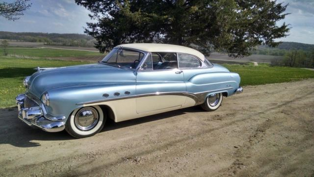 Cars For Sale In Iowa >> 1951 Buick Super Riviera for sale - Buick Other 1951 for sale in Saint Charles, Iowa, United States