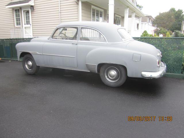 1951 chevrolet 2 door sedan roller for rat rod or gasser for 1951 chevy 2 door coupe