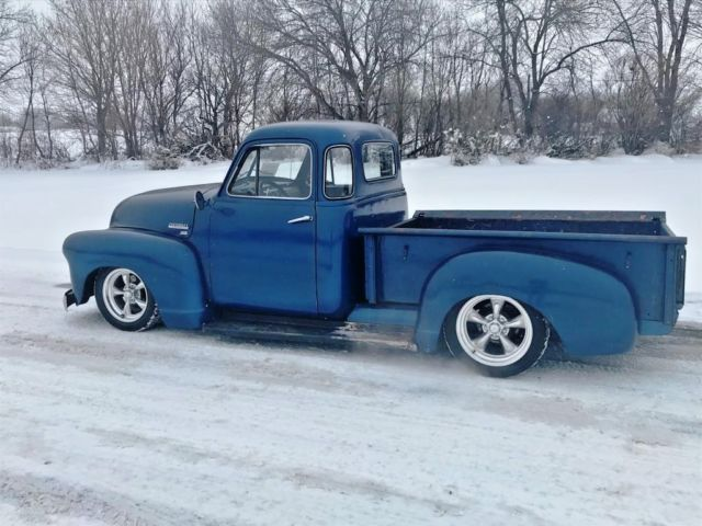 1951 chevy 3100 5 window pickup truck ls1 5 3l 4l60e hot for 1951 chevy 5 window pickup for sale