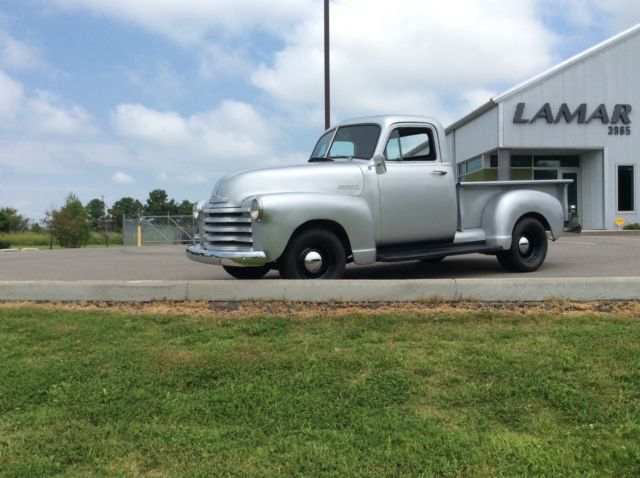 1951 chevy 3100 pickup truck for sale chevrolet other pickups 1951 for sale in clarksville. Black Bedroom Furniture Sets. Home Design Ideas