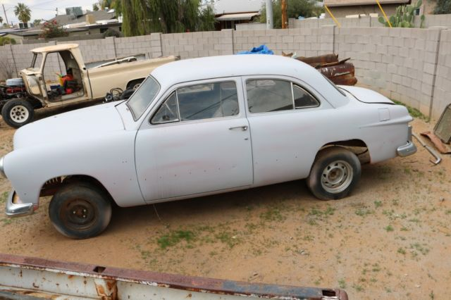 1951 ford 2 door sedan shoebox kustom 1950 1949 custom for 1950 ford 2 door sedan for sale